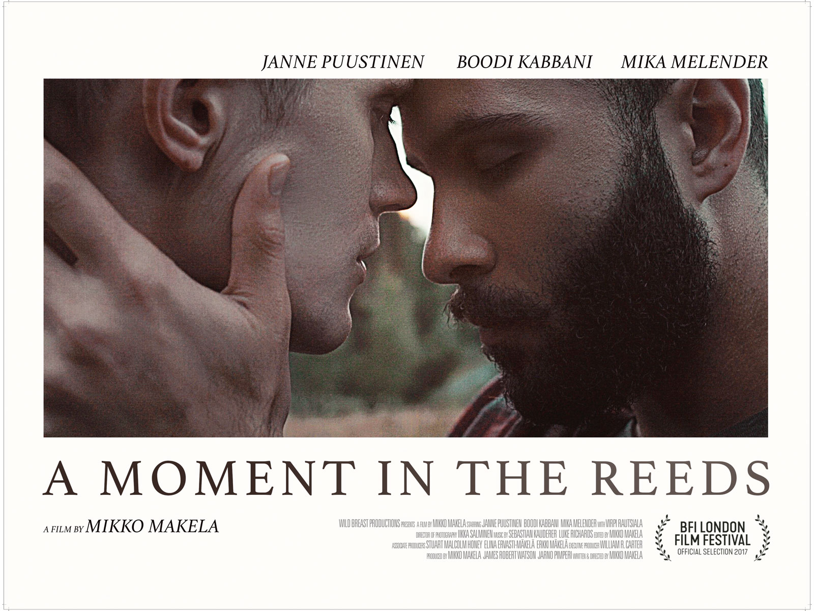 Image result for moment in the reeds poster