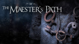 The Maester's Path from HBO's The Game of Thrones