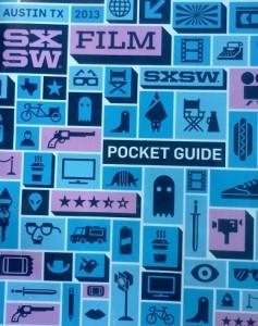 sxsw 2013 film guide