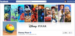 pixar FB