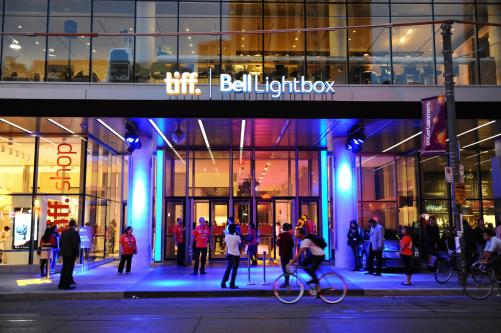 Bell Lightbox image