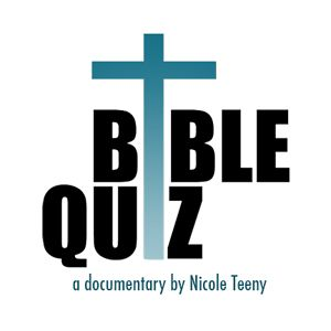 bible quiz key art