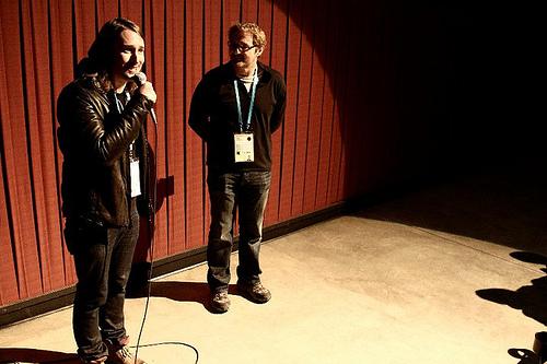 Sundance filmmaker Q&A