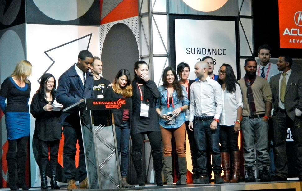 Ryan Coogler Fruitvale Station win at Sundance