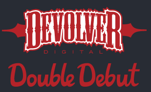 Devolver Digital Double Debut Bundle