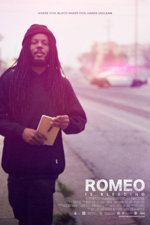 RomeoisBleeding